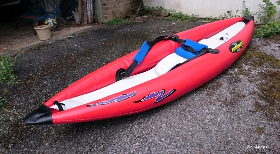 zodiac-jumbo | Inflatable Kayaks & Packrafts