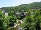A Cevennol village