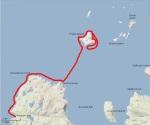 J4-1 - Slaggan Bay to Priest Island
