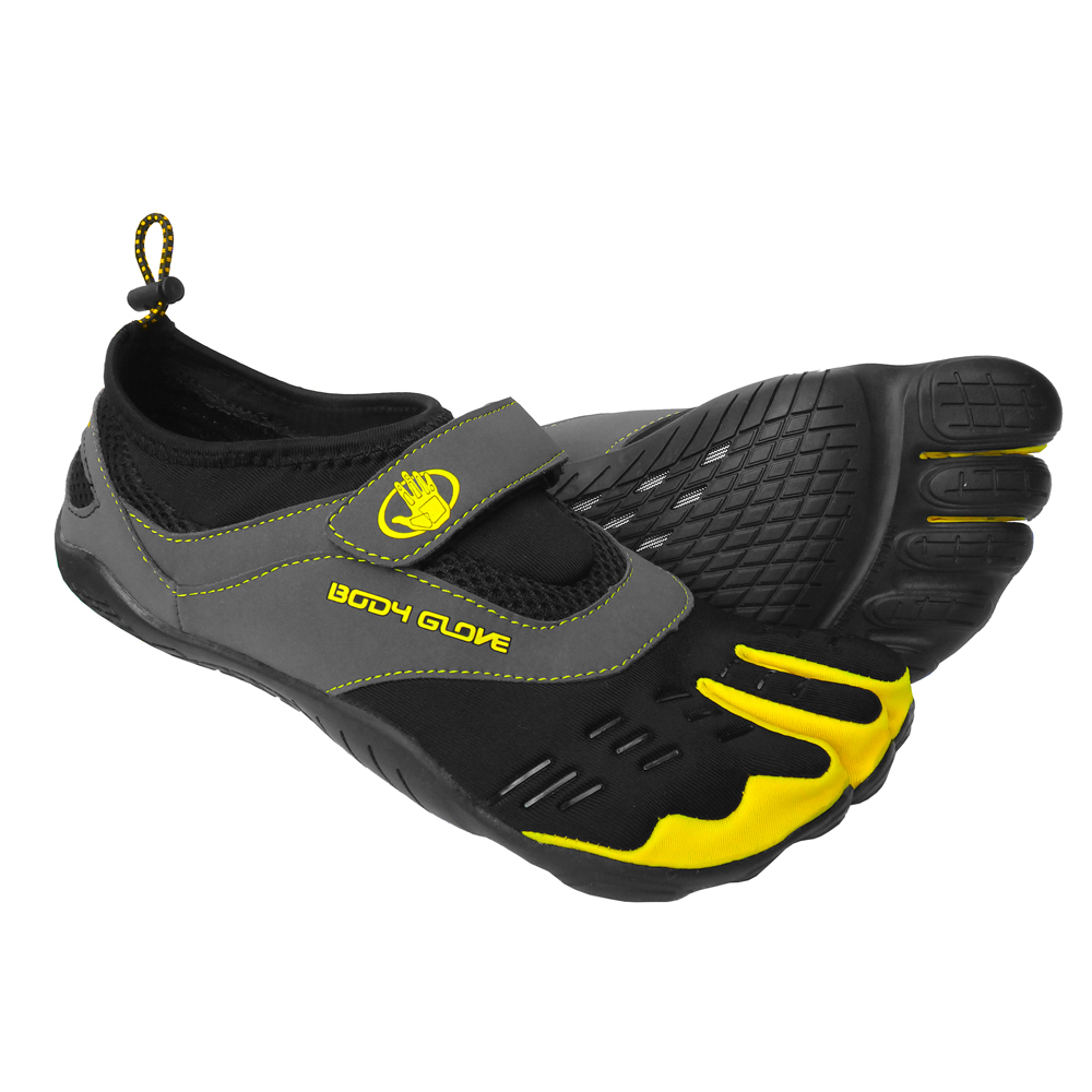 Water shoe review: Teva Omnium   Vibram FiveFingers | Inflatable ...
