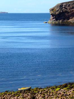 Mol Mor bay