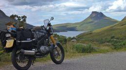 Stac and Loch Lurg