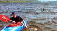 Abandoned on Loch Osgaig