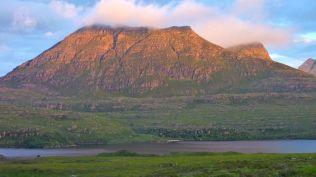 An t Sail (Loch Lurg)