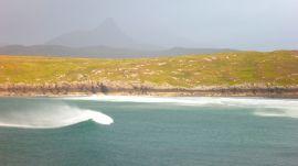 Surf at Achnahaird