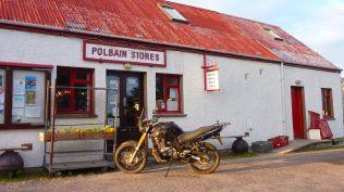 Polbain Stores