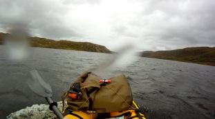 On Loch Veyatie