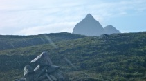 Back of Suilven
