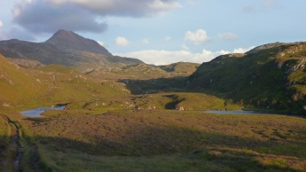 Looking back at Canisp