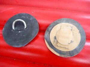 grabner-D-rings