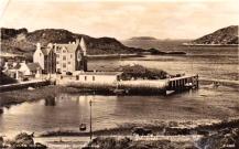 Culag Hotel_ Lochinver_ Sutherland 1951