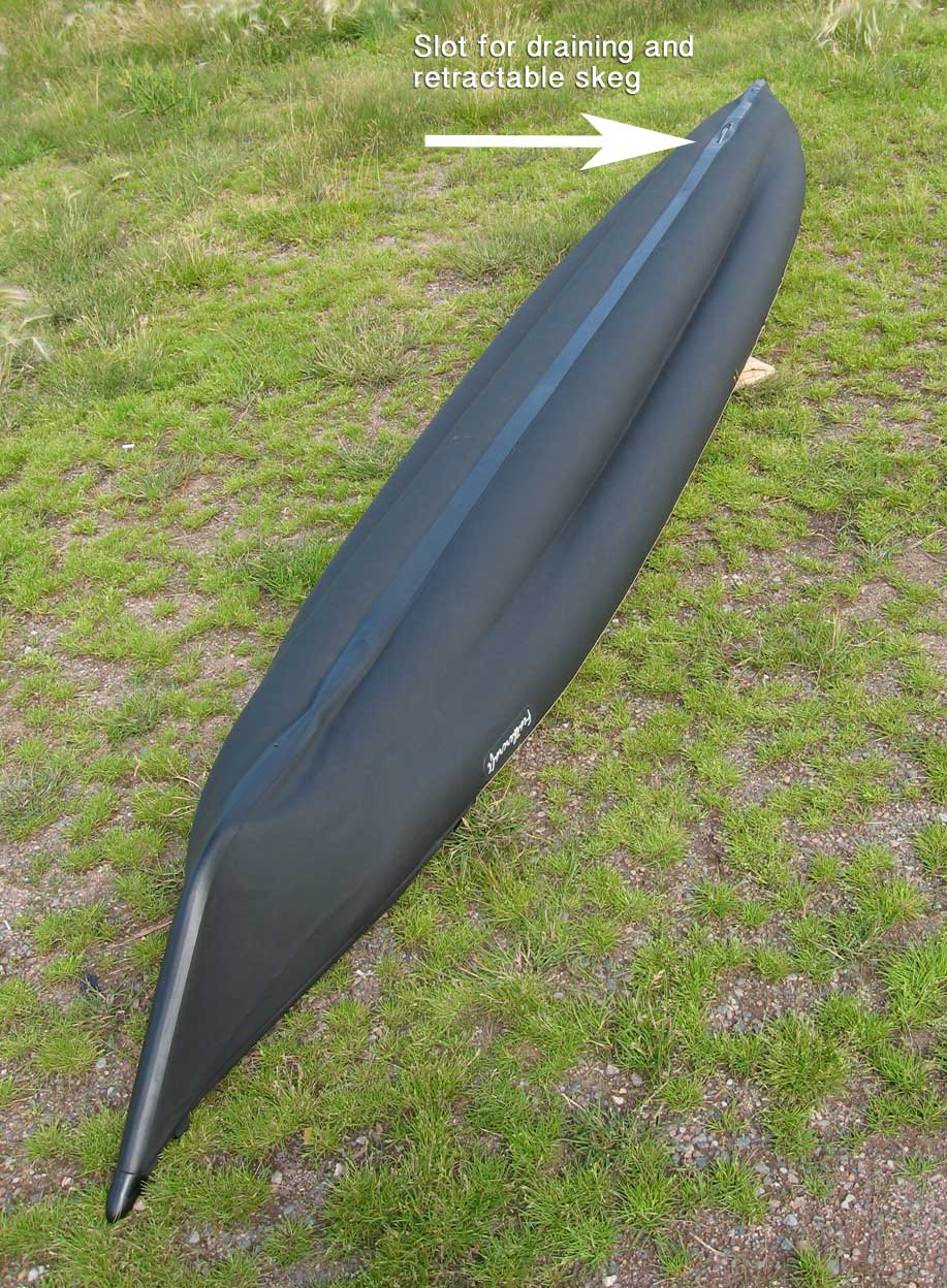 Feathercraft Java kayak review | Inflatable Kayaks & Packrafts