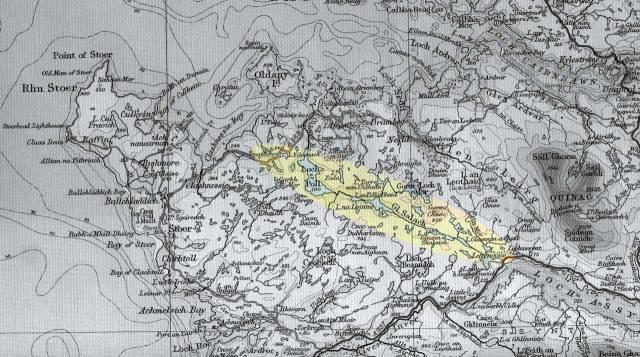 stoerpenmap