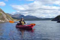 Loch Sionasgaig