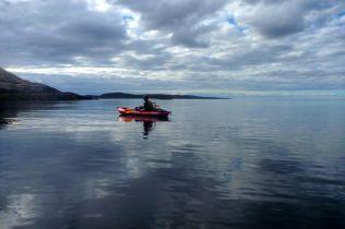 Enard Bay