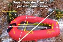 supai-packraft-dimensions