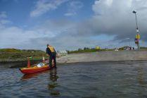 Gigha jetty