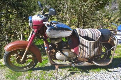 Another old Jawa