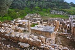 Patara old church