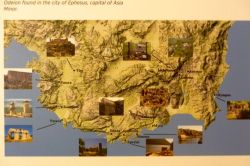 Lycian sites