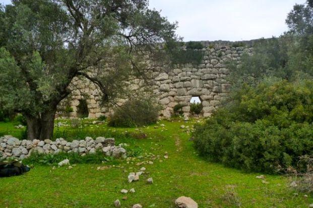 Delikkemer Roman aqueduct