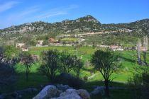 Gok village