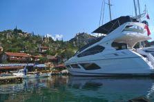 Simena harbour