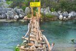 Bridge at Adrianke