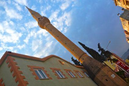 Demre mosque or cami