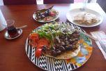 Last feed in Fethiye