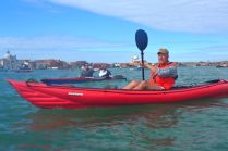 Seawaving but not seadrowning