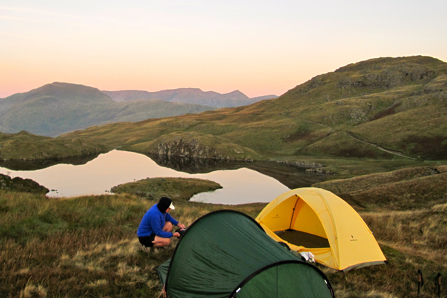 I now realise I used my yellow Bilber-based u0027breathableu0027 single-skinned Black Diamond Lighthouse (a Hilight now) quite a lot North Wales the Spey ... & Vaude Odyssee review u2013 a good tent for packboating   Inflatable ...