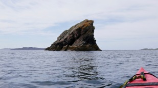 Stac MhicAonghais